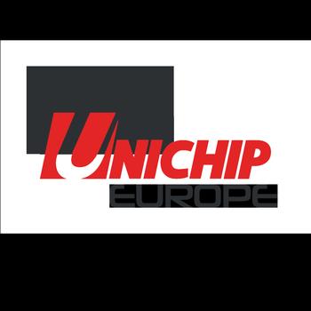 Unichip Europe logo